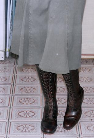 moje snerovaci boty
