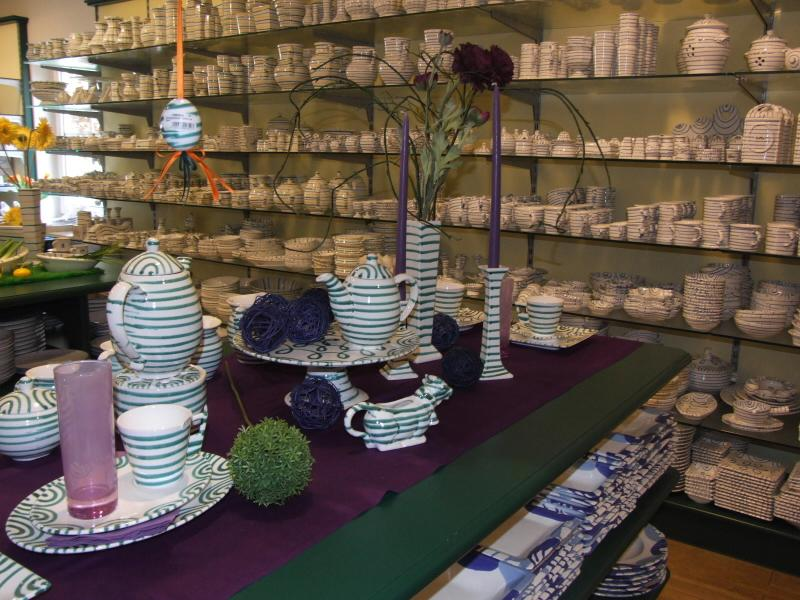 gmunden keramik 1