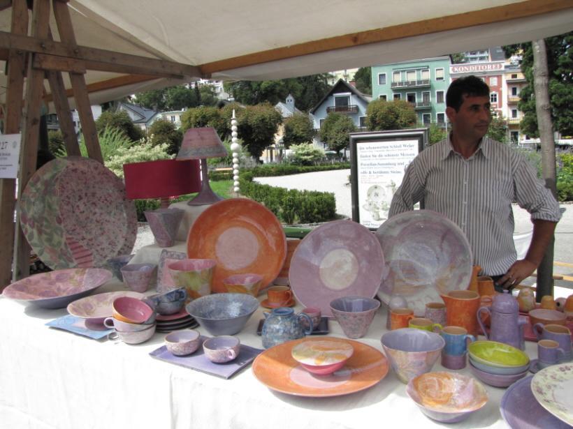 gmunden keramik 3a