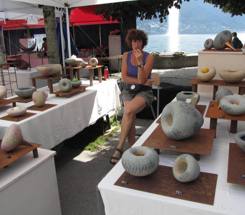 gmunden keramik 7a
