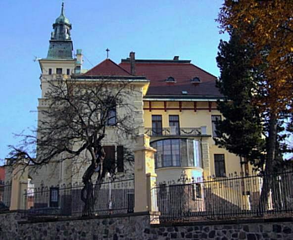 hernychova vila 2
