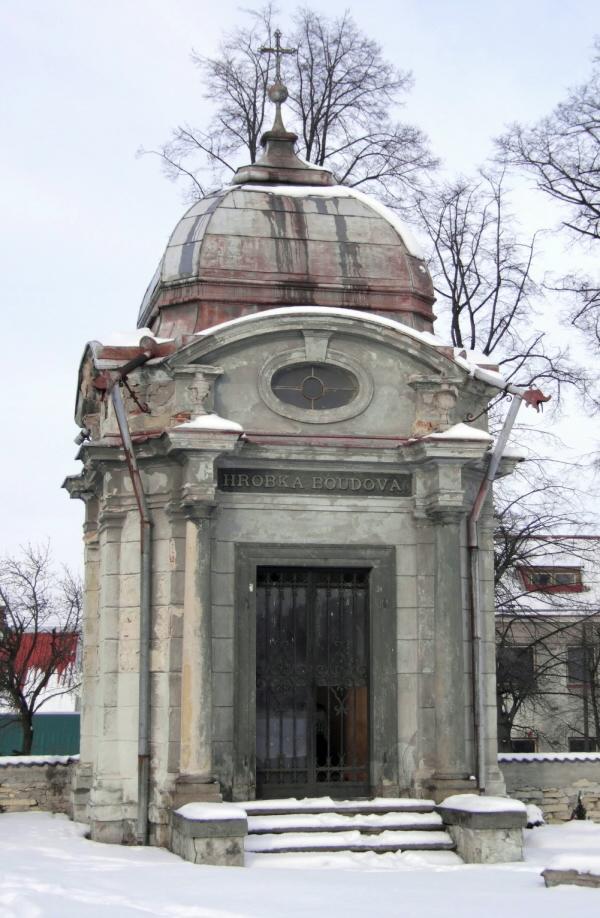 hrobka boudova 1