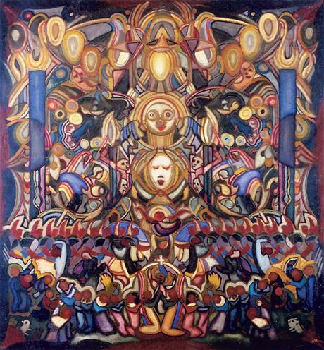 jv apoteoza spiritismu