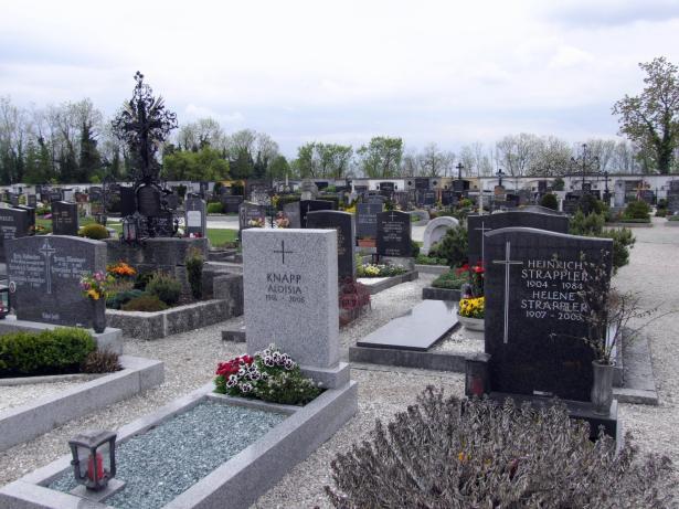Lambach civilni hrbitov