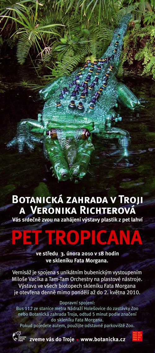 PET TROPICANA