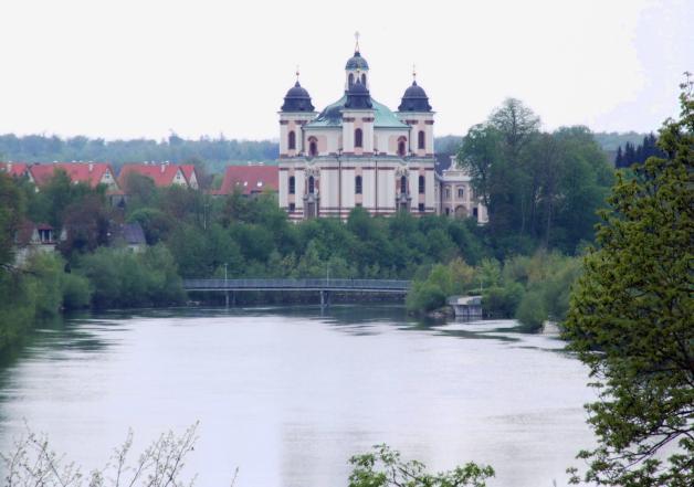Stadl-Paura z Lambachu