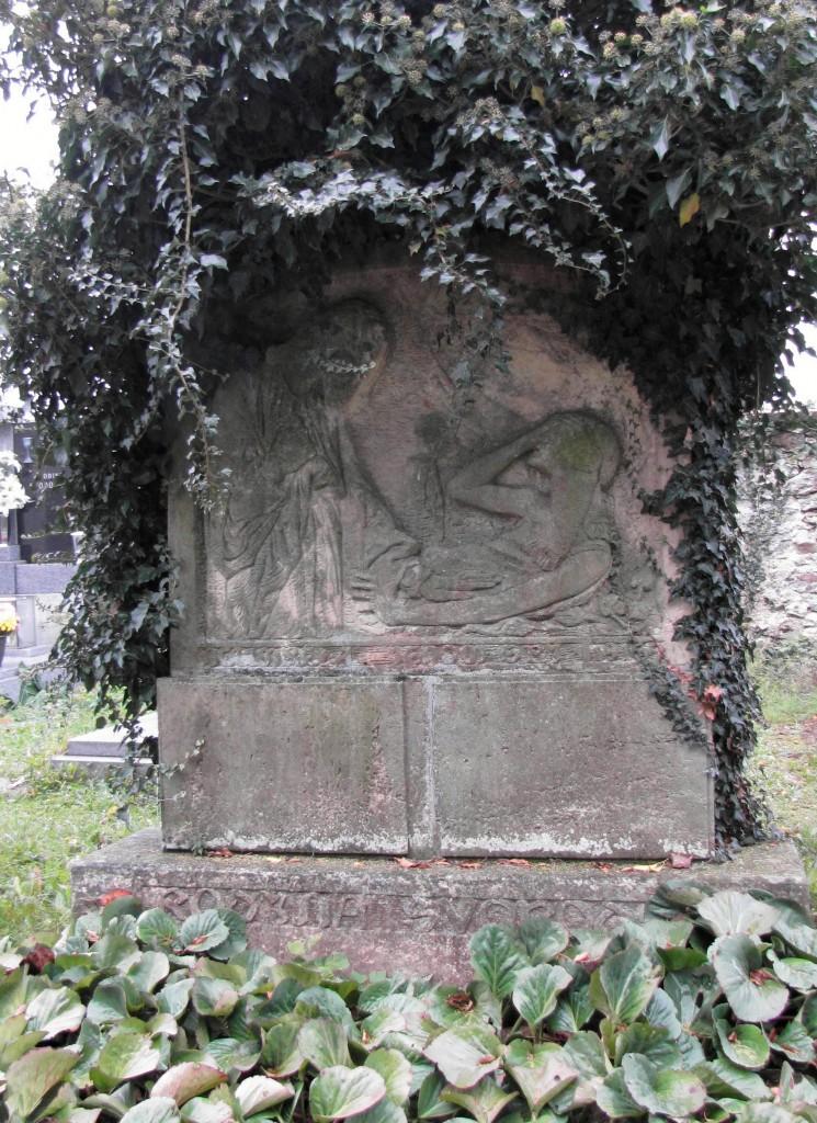 Chýnov hřbitov
