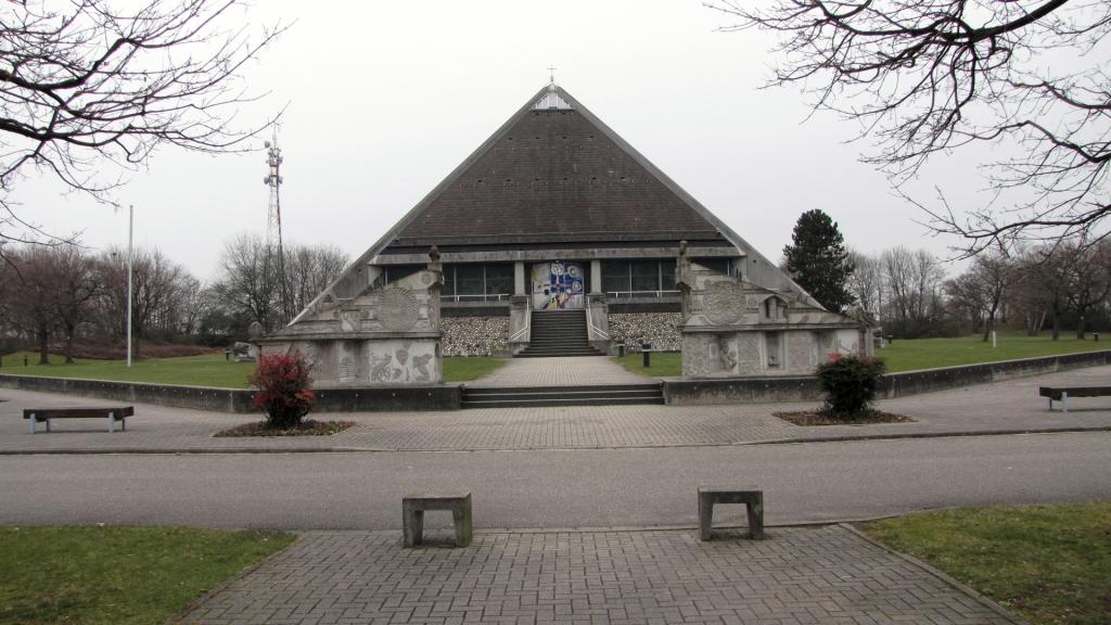 Autobahnkirche Baden-Baden