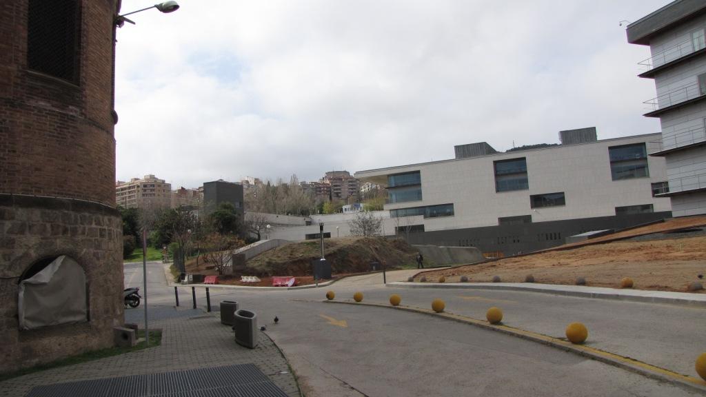 Hospital de la Santa Creu i de Sant Pau (63)
