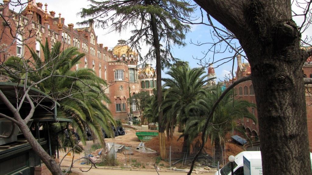 Hospital de la Santa Creu i de Sant Pau (64)