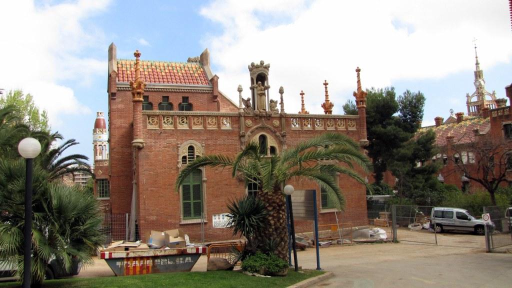 Hospital de la Santa Creu i de Sant Pau (65)