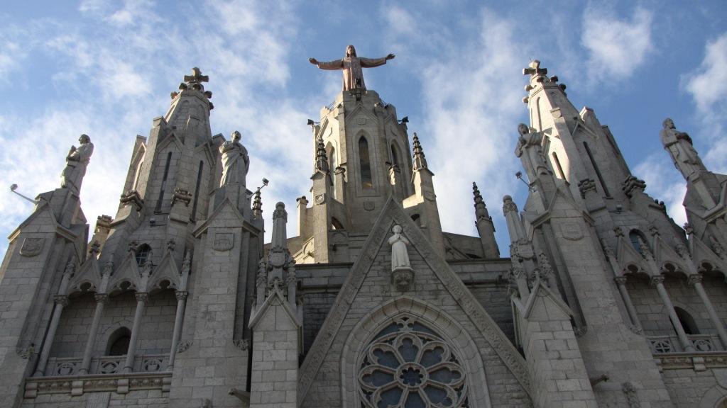 Temple de Sagrat Cor