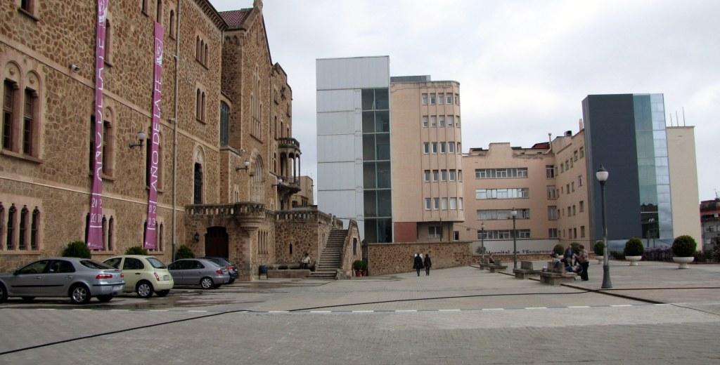Klášter kongregace Beata Petra de San José  (13)