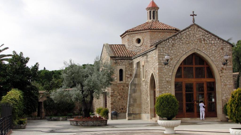 Klášter kongregace Beata Petra de San José  (4)