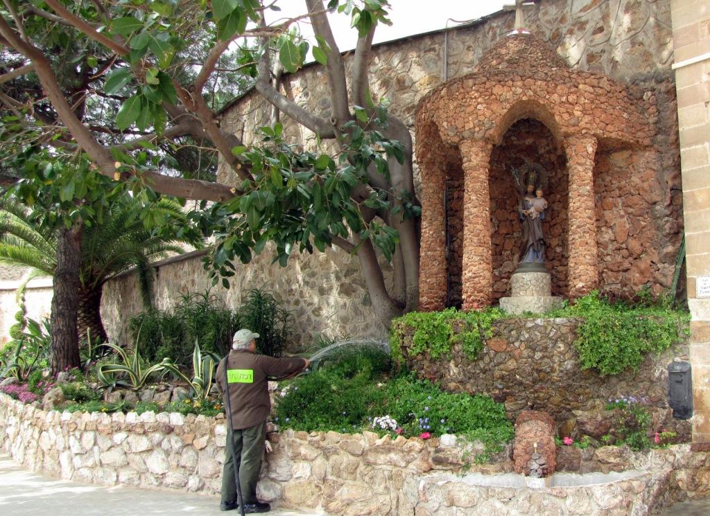 Klášter kongregace Beata Petra de San José  (5)