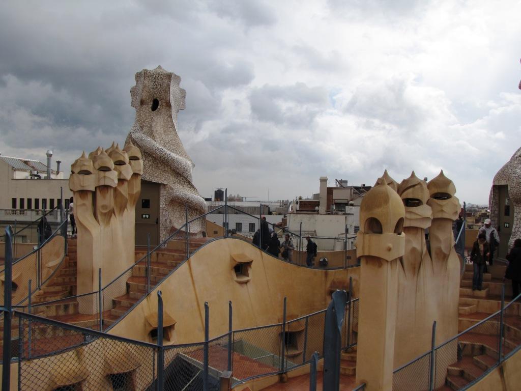 La Pedrera_Casa Mila (6)