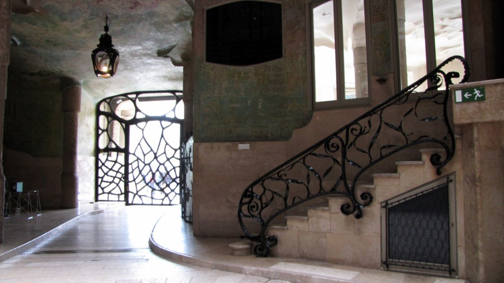La Pedrera_Casa Mila (9)