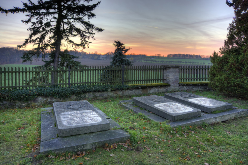 hrobka Dobrzenskych 2