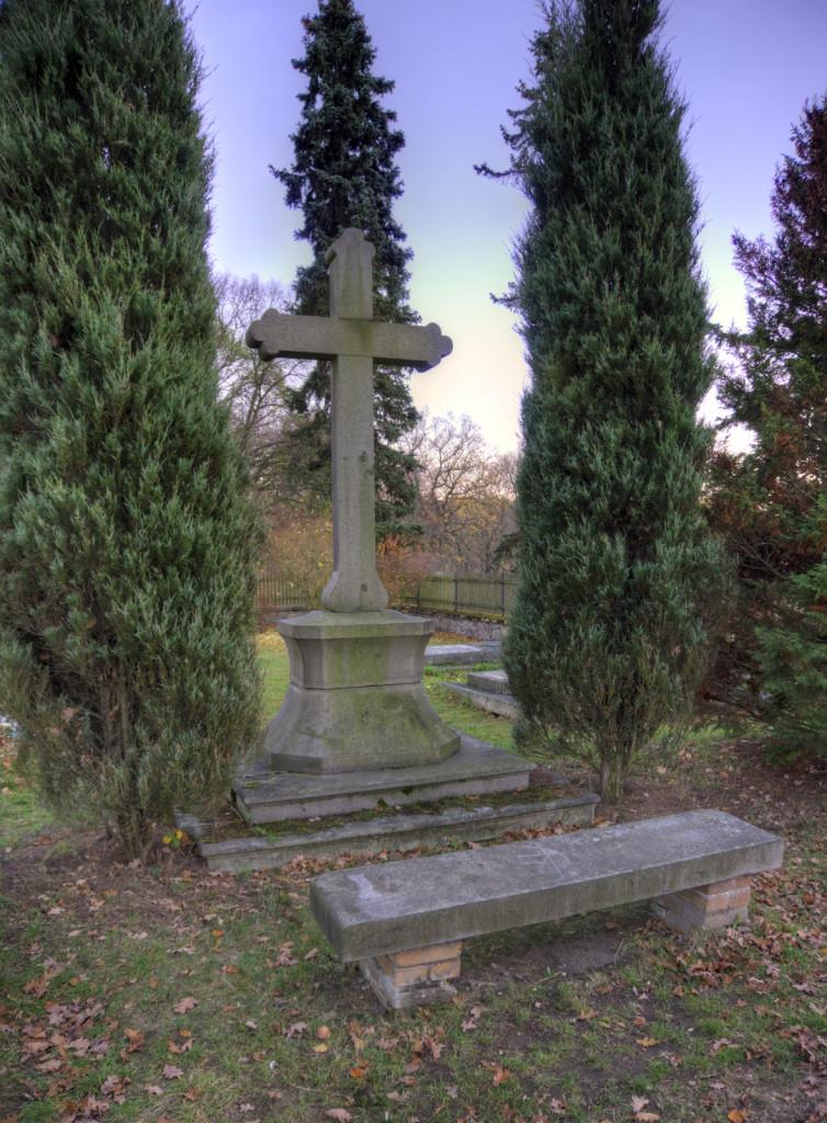 hrobka Dobrzenskych 3