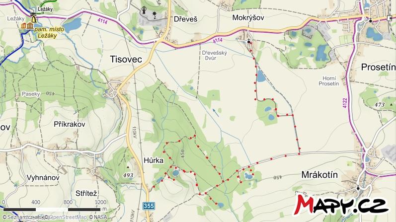 mapa lomy2