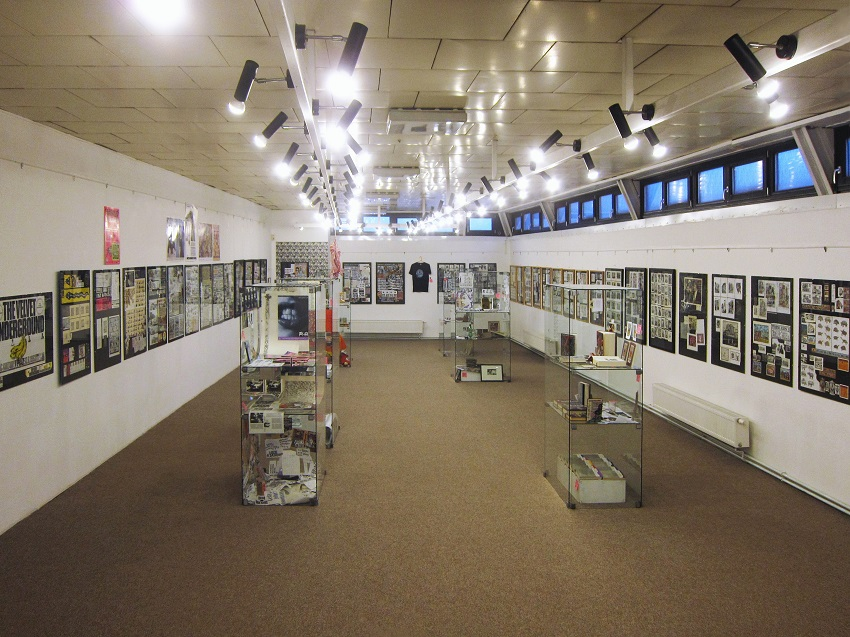 Muzeum TGM, Rakovník - do 6. 11. 2016