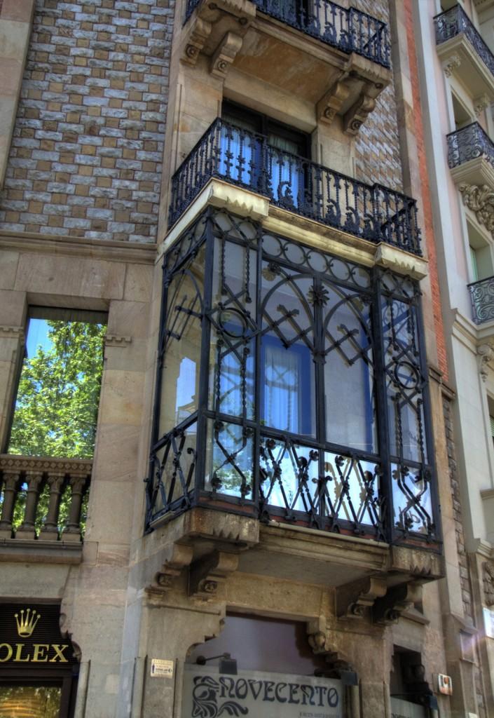 Casa Enric Batlló (1)