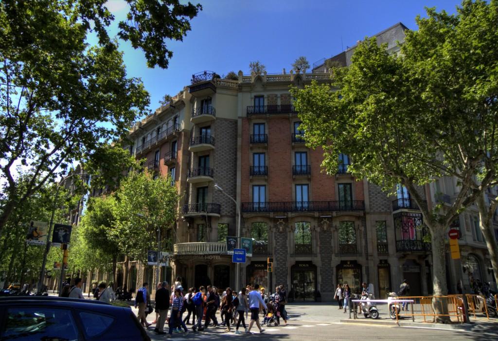 Casa Enric Batlló (2)