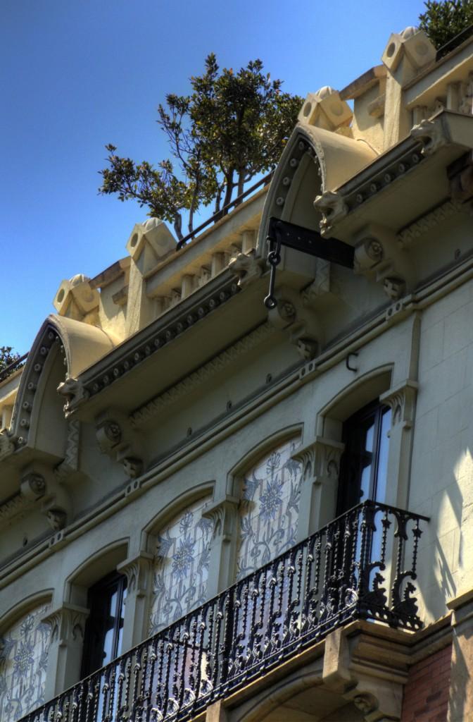 Casa Enric Batlló (3)