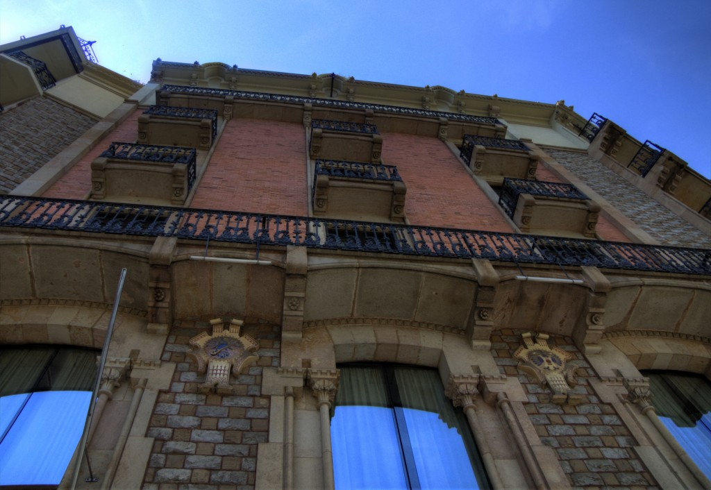 Casa Enric Batlló (4)