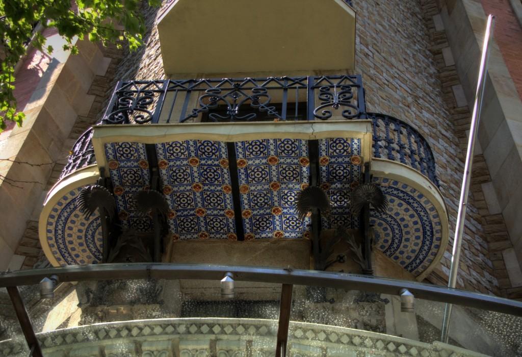 Casa Enric Batlló (5)