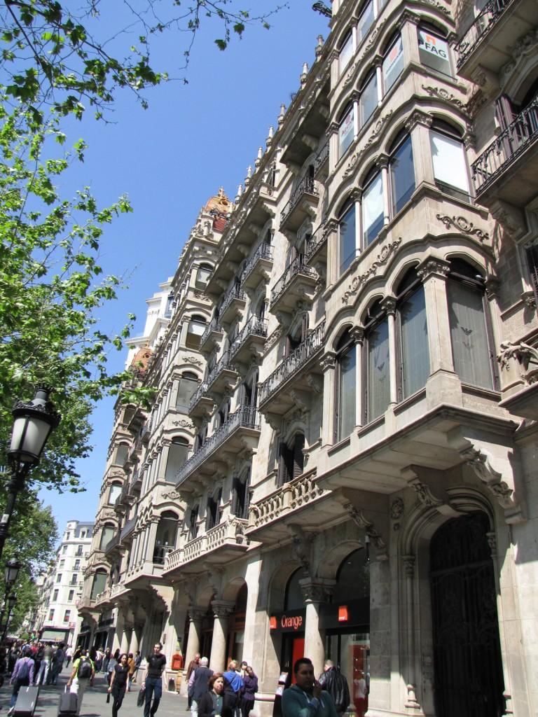 Casa Rocamora (2)