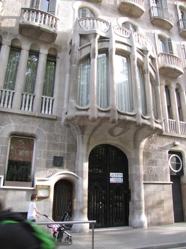 Casa Sayrach (2)
