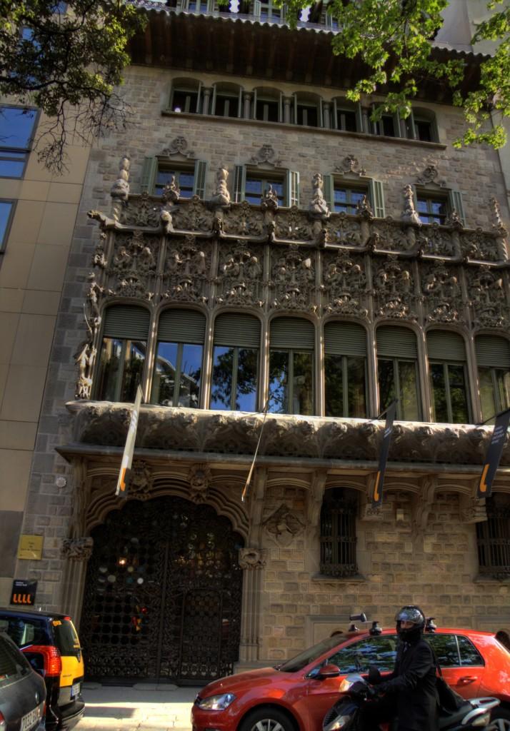 Palau Baró de Quadras (3)