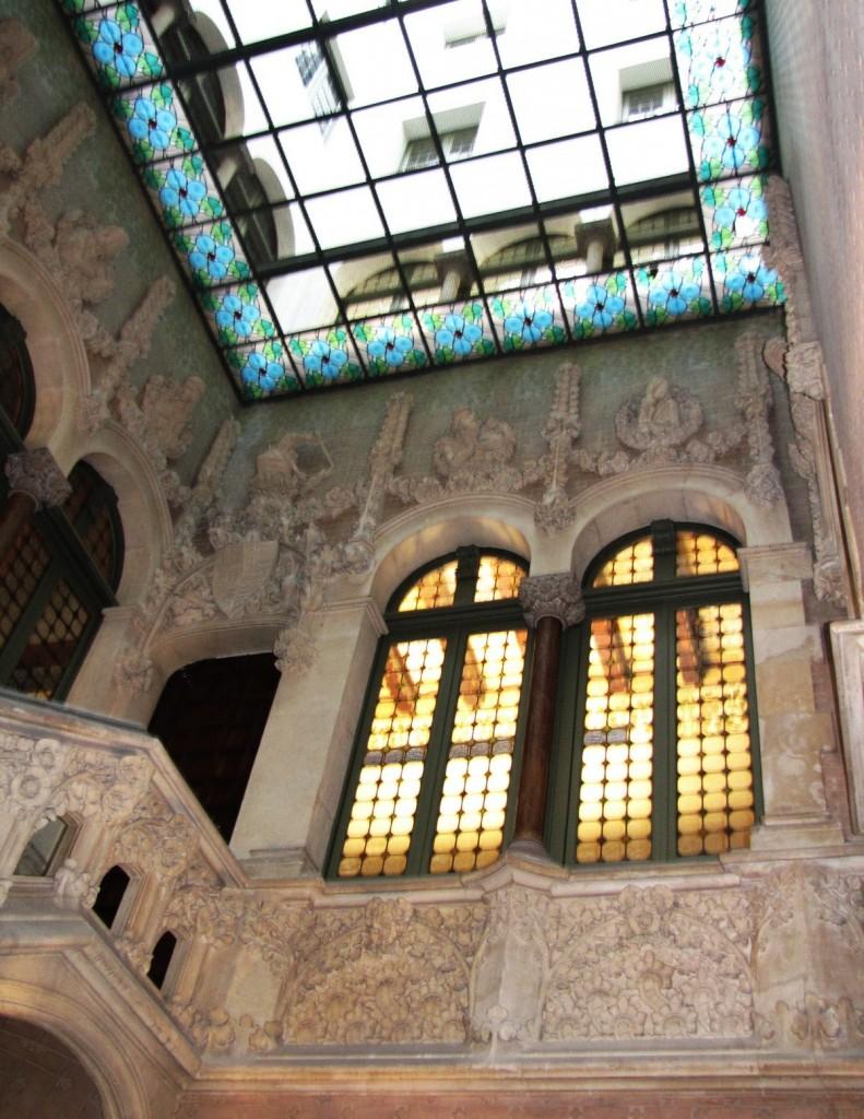 Palau Baró de Quadras (4)