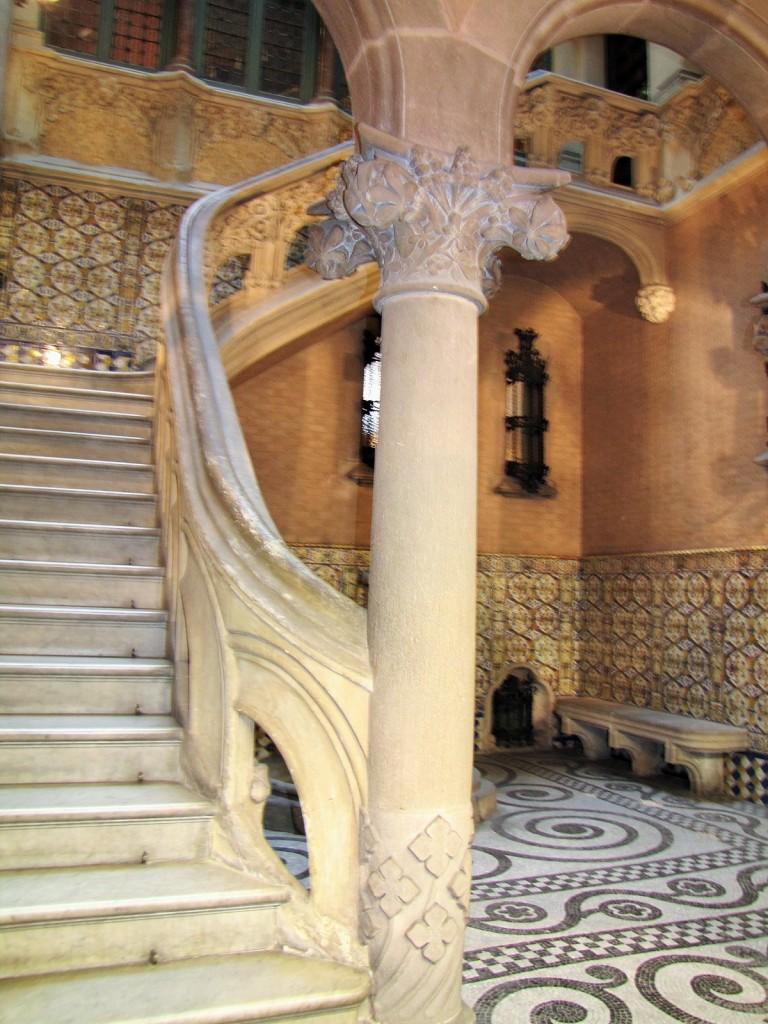 Palau Baró de Quadras (5)