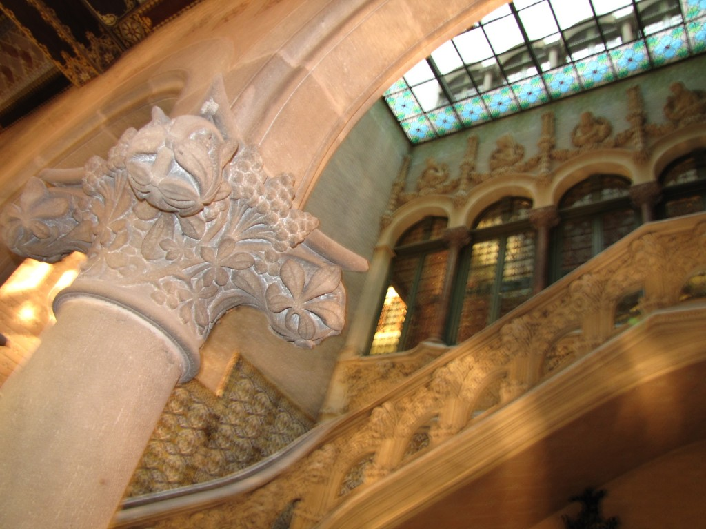Palau Baró de Quadras (6)