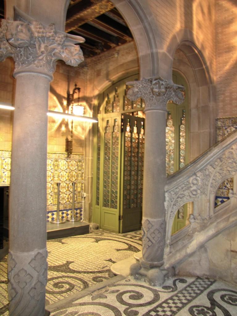 Palau Baró de Quadras (7)