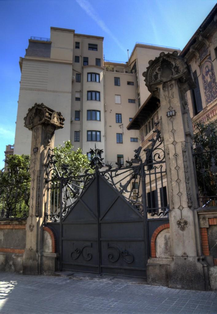 Palau Ramon Montaner (3)