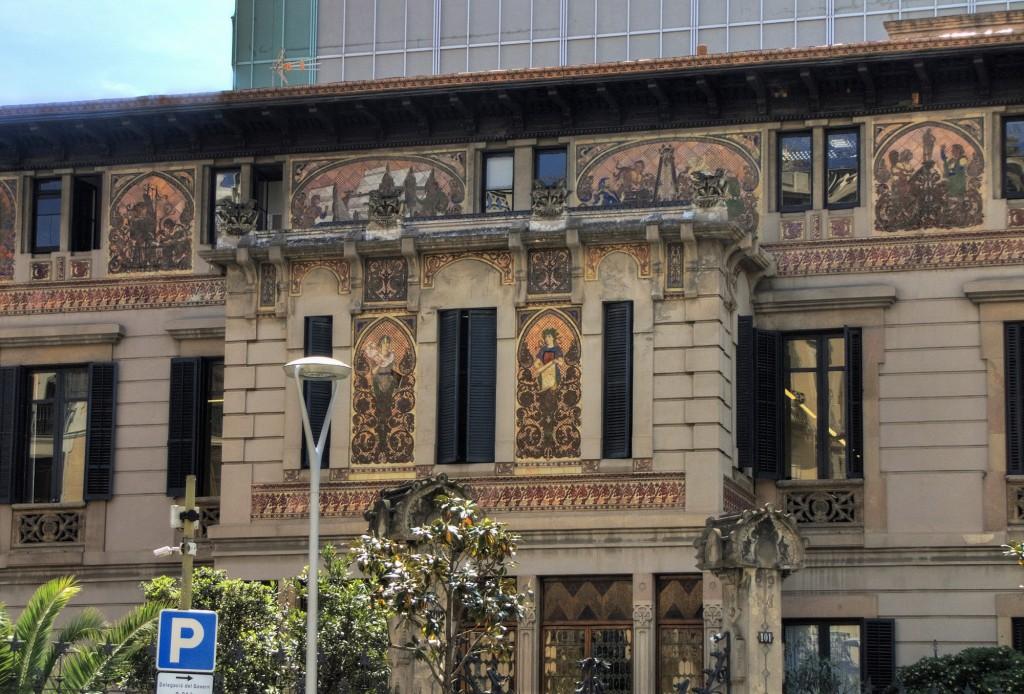 Palau Ramon Montaner (6)